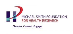 Michael Smith Foundation for Health Research logo
